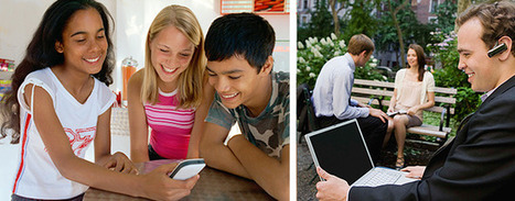 Mobile Learning | Mobile Learning with Bring Your Own Devices | Scoop.it