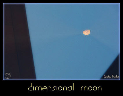dimensional moon | Politically Incorrect | Scoop.it