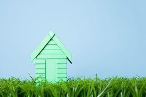 Así es una vivienda clase A: máxima eficiencia energética | El blog de Anida | Certificación energética y Edificios eficientes | Scoop.it