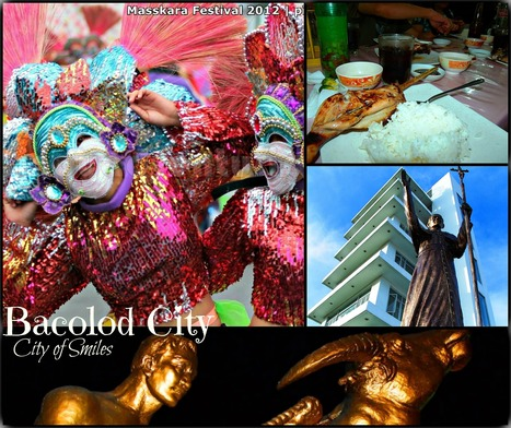 Travel NOTES | Bacolod City Travel Guide | Philippine Travel | Scoop.it