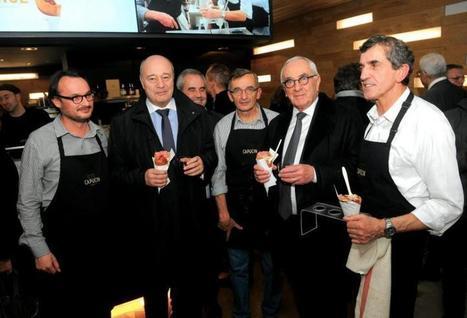 Les Toulousains fous des sandwiches gourmands de Michel Bras | L'info tourisme en Aveyron | Scoop.it