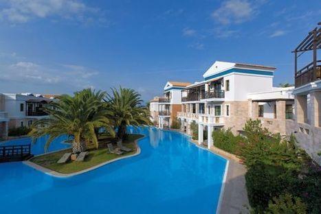 tovima.gr - Aldemar Royal Mare: το καλύτερο Κέντρο Θαλασσοθεραπείας στον κόσμο | IncredibleCrete | Scoop.it