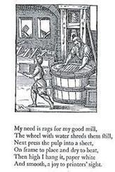 Power in the Landscape - History of the Water Wheel | Gifts of the Ancients | Scoop.it