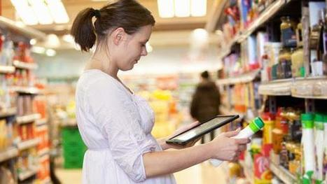 Grocers Must Draw Millennial Shoppers   The Millennial Report   Scoop.it