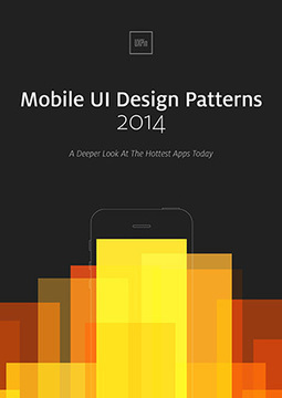 Mobile Design Patterns: A Practical Look - Designmodo | A design journey | Scoop.it