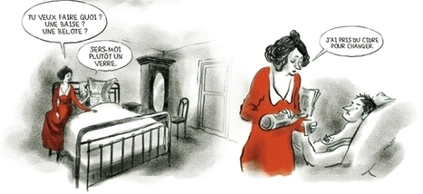 Revue de presse | Semaine 38 2013 | Chronique autour du livre | Scoop.it
