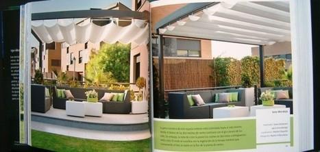 150 ideas para terrazas patios y balcones lof for Diseno de patios interiores