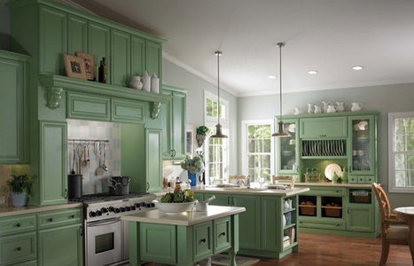 Buy Wholesale Kitchen Cabinets Online | icabinetry Direct | Scoop.it