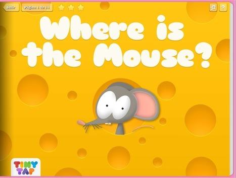 Crear juegos y libros infantiles | Las TIC y la Educación | Scoop.it