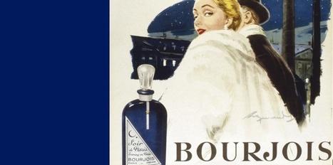 Chanel vend Bourjois au parfumeur américain Coty   beauty   Scoop.it