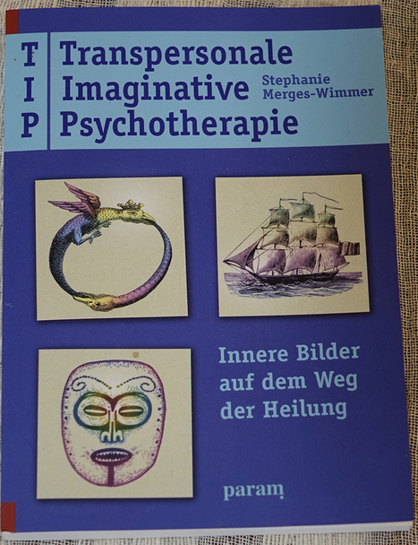 Transpersonale Imaginative Psychotherapie und Erhard F. Freitag - Stephanie Merges-Wimmer - The MEMORO Project | MemoroGermany | Scoop.it