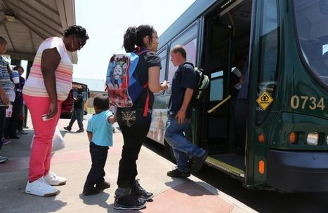 Waco Transit granting free rides to Waco ISD students through June 6 | School Safety | Scoop.it