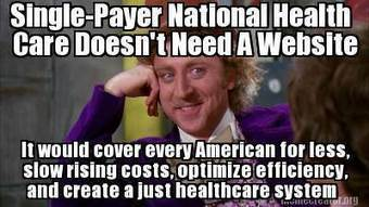 Right-Wing on the War Path Against Single-Payer | Medical Rescue: Healthcare Needed | Scoop.it