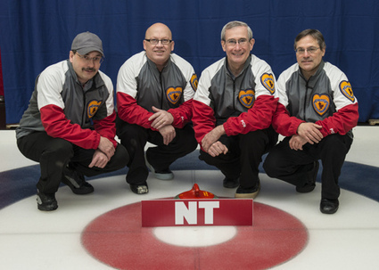 #NWT Men's 2013 Canadian Senior #Curling Championships, Summerside, PEI - photo | NWT News | Scoop.it