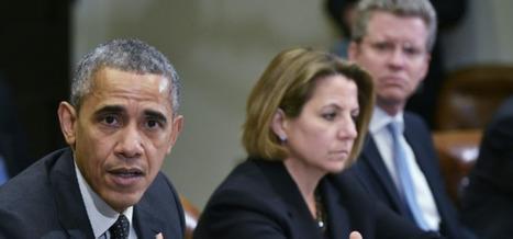 L'ambitieux programme d'Obama sur le climat suspendu par la Cour suprême | Acteurs de la transition énergétique | Scoop.it