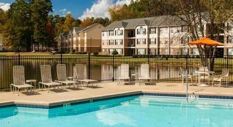 PointOne Holdings Purchases Lakefront Vista Apartments in Marietta, Georgia - RealtyBizNews | Apartment Homes In Atlanta Ga | Scoop.it