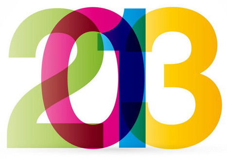 5 Best SEO tips for 2013 to rank high on Google | WordPress Resources | Scoop.it