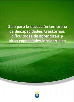 Guía para la detección temprana de discapacidades, trastornos, etc » Escuela en la nube | discapacidad y esducación | Scoop.it