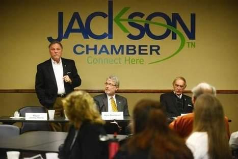 Small business is community backbone - Jackson Sun | Small Biz Marketing | Scoop.it