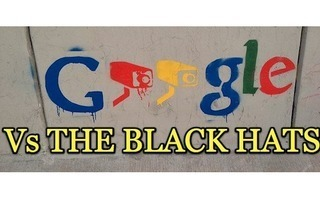 How Can Google Stop the Black Hats? | SEO Tips, Advice, Help | Scoop.it