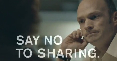 Sprint TV spots dig at rival's shared data plans | Nerd Vittles Daily Dump | Scoop.it