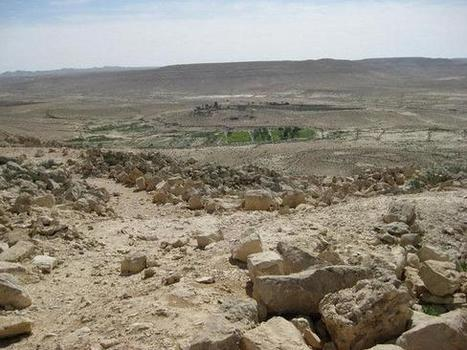 ISRAEL : Holy Land farming began 5,000 years earlier than thought | World Neolithic | Scoop.it