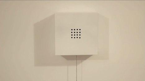 Hive – Physical Bookmarking #Arduino #NeoPixel « adafruit ... | Arduino, Netduino, Rasperry Pi! | Scoop.it