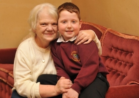 Hero boy, 6, saves Sheffield gran's life - Health - The Star | diabetes and more | Scoop.it