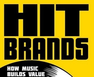 Music and branding: it's all about emotion | The Wall Blog | Art, marketing, communication et web 2.0 | Scoop.it