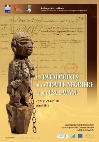 Les patrimoines de la traite négrière et l'esclavage | In Situ - Revue des patrimoines [Texte Intégral] | Revue de Web par ClC | Scoop.it