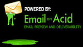 Emailology - The Science of Looking Good in the Inbox | TG Marketing & Consumer & Technology | Scoop.it