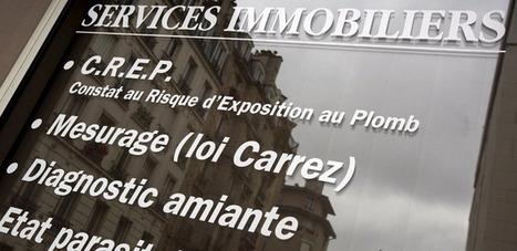 Amiante, plomb, termites… gare aux diagnostics immobiliers bâclés New article - Capital.fr | Diagnostics immobiliers | Scoop.it