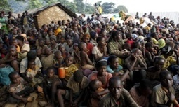 Burundi unrest leaves 50,000 refugees facing dire conditions in Tanzania | International aid trends from a Belgian perspective | Scoop.it