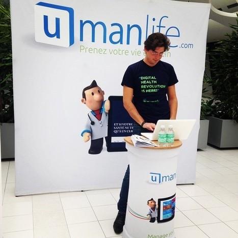 Umanlife - Prenez votre vie en main #top ce nouveau site #hcsmeufr | web 2.0 , outils internet, reseaux sociaux, community manager et tous sujets | Scoop.it