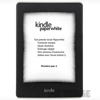 Is This What the Next Amazon Kindle Looks Like? [Kindle] | Tablet Publishing | Scoop.it