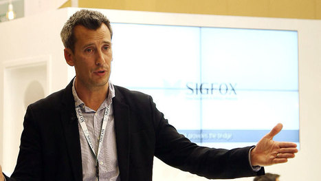 Sigfox Collaborates with Telcos to Power Low-Energy-Consumption IoT - Huawei@MWC 2015 | SIGFOX | Scoop.it