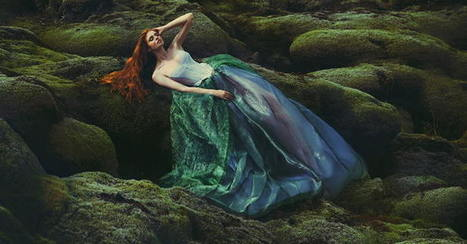 Miss Aniela: Bringing Dreams to Life With Fashion Photography | Developing Creativity | Scoop.it