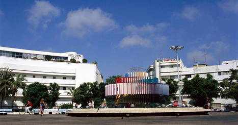 White City of Tel-Aviv -- the Modern Movement   Sustainable Architecture   Scoop.it