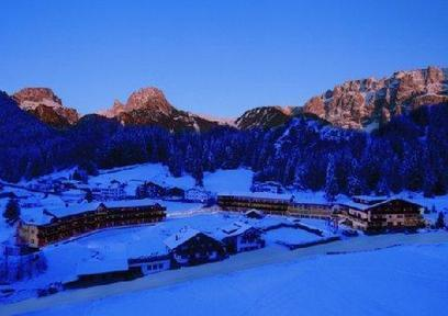 Val Gardena, Italy Winter Travel Guide | Ski and Snowboarding Resorts | Scoop.it