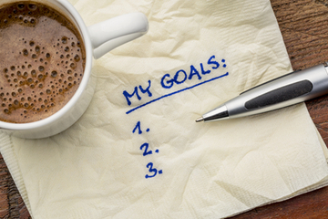 Ten Questions to Ask After Setting Your Goals | Edumathingy | Scoop.it