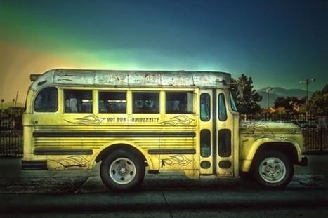 Talking iPhone Photography with Geri Centonze | multimedia | Scoop.it