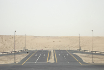 Shifting Sands: Surreal Landscapes of the United Arab Emirates | Best of Photojournalism | Scoop.it