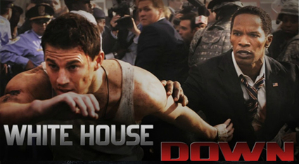 Download White House Down Movie | whd | Scoop.it