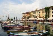 Neben dem Gardasee warten zwei Kulturperlen - Reisen | Frühling am Gardasee | Scoop.it