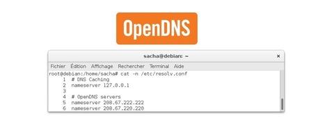 Améliorer la navigation sur Internet avec un cache DNS | debian | Scoop.it