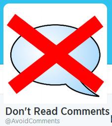 Comment les commentaires «ruinent» les articles | DocPresseESJ | Scoop.it