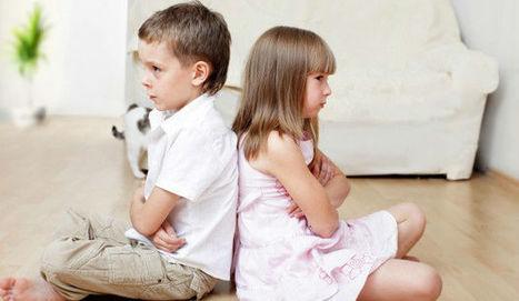 RunRun.es - » Vinculan las peleas entre hermanos a una mala salud mental | Salud Mental | Scoop.it