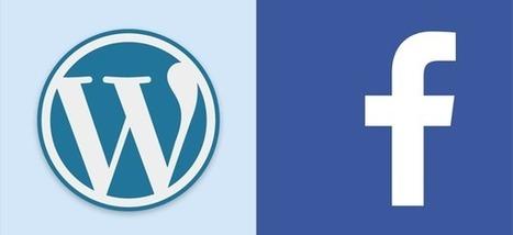 9 raisons de préférer créer un Blog plutôt qu'une Page Facebook | Médias et réseaux sociaux | Scoop.it