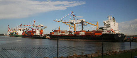Australia's Victoria State Might Sell Two Biggest Ports | Port Technology News | Scoop.it