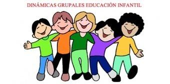 Dinámicas de grupo para educación infantil y primaria | desdeelpasillo | Scoop.it